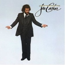Joe Cocker ‎– Luxury You Can Afford