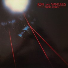 Jon And Vangelis ‎– Short Stories