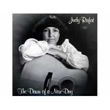 Judy Rafat - The Down Of A New Day