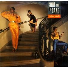 Kool And The Gang - Ladies Night