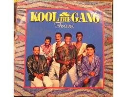 Kool & The Gang ‎– Forever