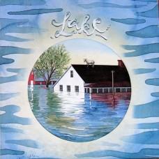 Lake - Lake II