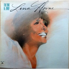 Lena Horne ‎– The One & Only