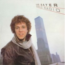 Leo Sayer ‎– World Radio
