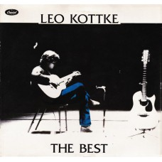 Leo Kottke - The Best (DVIGUBA)