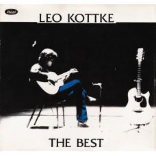 Leo Kottke - The Best (DVIGUBA)