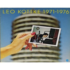 "Leo Kottke ‎– 1971-1976 ""Did You Hear Me?"""