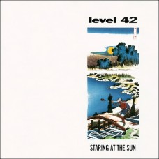 Level 42 ‎– Staring At The Sun