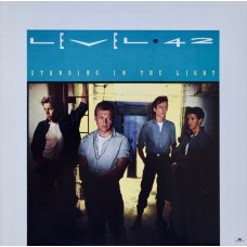 Level 42 ‎– Standing In The Light