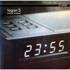 Logan 5 ‎– Time Of Renewal