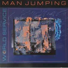 Man Jumping – World Service