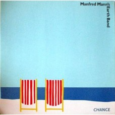 Manfred Mann's Earth Band ‎– Chance