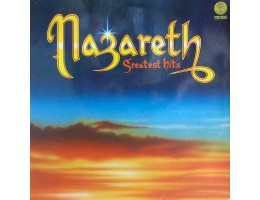 Nazareth – Greatest Hits