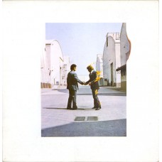 Pink Floyd – Wish You Were Here