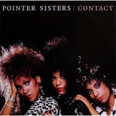 Pointer Sisters ‎– Contact