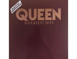 Queen ‎– Greatest Hits