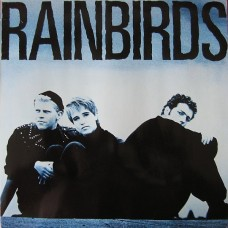 Rainbirds ‎– Rainbirds