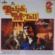 Ralph McTell ‎– The Ralph McTell Collection (dviguba)