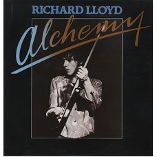Richard Lloyd ‎– Alchemy
