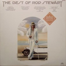 Rod Stewart - The Best Of Rod Stewart DVIGUBA