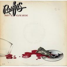 Rufus – Party 'Til You're Broke