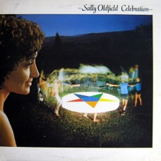 Sally Oldfield ‎– Celebration