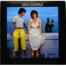 Sally Oldfield ‎– Easy