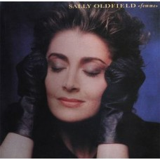 Sally Oldfield ‎– Femme