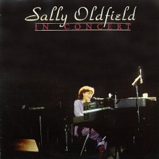 Sally Oldfield ‎– In Concert