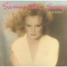 Samantha Sang - Emotion
