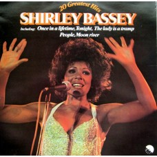 Shirley Bassey - 20 Greatest Hits