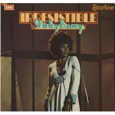 Shirley Bassey - Irresistible