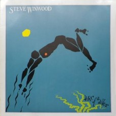 Steve Winwood ‎– Arc Of A Diver