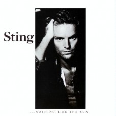 Sting ‎– ...Nothing Like The Sun (DVIGUBA)