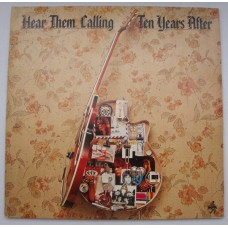 Ten Years After - Hear Them Calling DVIGUBA