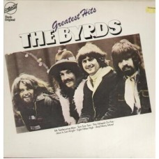 The Byrds ‎– Greatest Hits