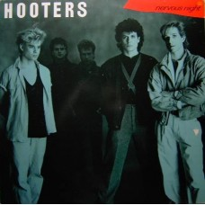 The Hooters ‎– Nervous Night