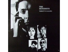 The Moodists – Thirsty's Calling