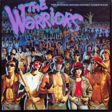 The Warriors - The Original Motion Picture Soundtrack