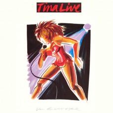 Tina Turner - Tina Live In Europe DVIGUBA