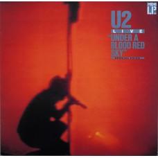 "U2 – Live ""Under A Blood Red Sky"""